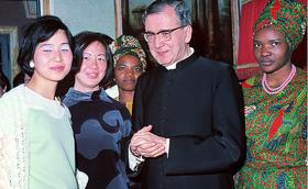¿Cuál es la misión central y los objetivos que tiene el Opus Dei?