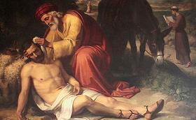 La Misericòrdia en la Sagrada Escriptura