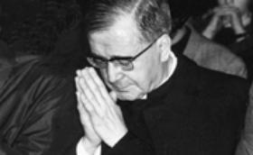 Tri devetnice po zagovoru sv. Josemarije