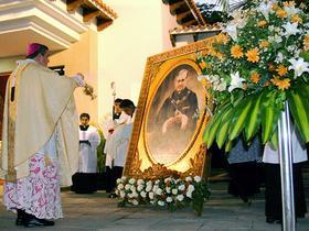 Misas en el Perú por la fiesta de San Josemaría