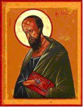 Pavol — apoštol Kristovej lásky