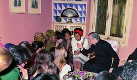 Mons. Echevarría risponde a 10 domande su san Josemaría Escrivá