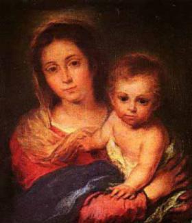 Maria, Mutter Gottes und unsere Mutter