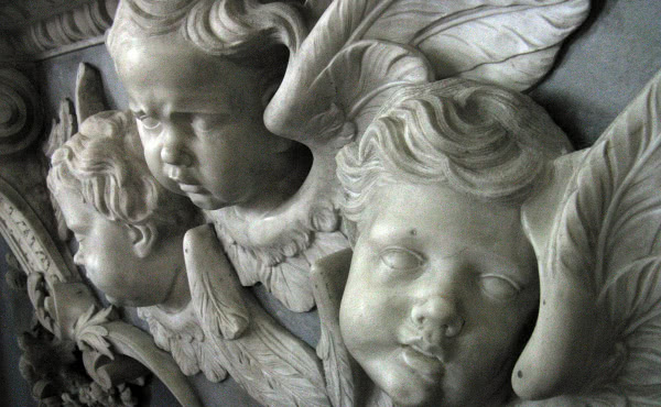 El nacimiento de mis tres nietos