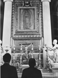 Video: San Josemaría hizo una novena a la Virgen de Guadalupe entre el 16 y el 24 de mayo de 1970