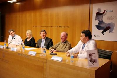 """Soledad Puértolas es autora de la historia """"El clarinetista agradecido"""" publicado en 2008"""