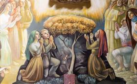 """""""Je suis du Ciel"""", le récit de Fatima"""