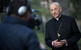 Monseñor Ocáriz Braña, nombrado por Francisco nuevo prelado del Opus Dei