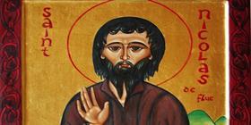 Quiz sur Saint Nicolas de Flüe!