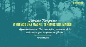 7 frases del Papa Francisco sobre la esperanza