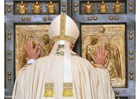 Pápežova audiencia o roku milosrdenstva (3. februára 2016)