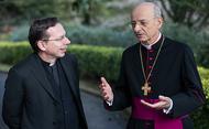 ¿Cómo se gobierna la prelatura del Opus Dei? ¿Quién la dirige?