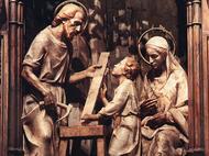 Sedem nedieľ k sv. Jozefovi