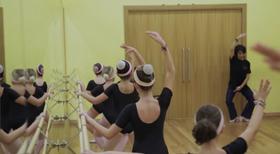 Tanzend Seele und Körper stärken