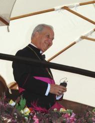 Vídeos y audios de Mons. Javier Echevarría