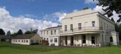 Thornycroft Hall