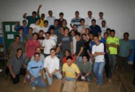 Liderança Solidária em Tocantins