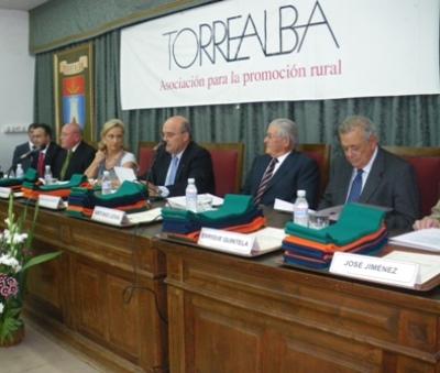 Sobre la base de Torrealba nacieron en España las Escuelas Familiares Agrarias (EFA) y los Centros de Promoción Rural (CPR).