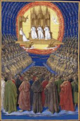Le 1er novembre : la fête de la Toussaint