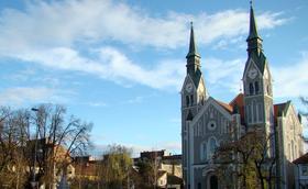 Maša za prelata v Ljubljani