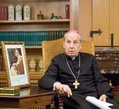 Declaraciones del prelado del Opus Dei para la radio y la televisión