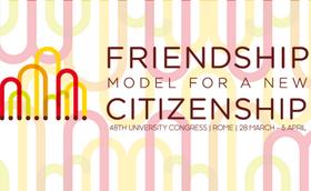 Univ 2015: la amistad y la ciudadanía