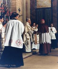 Juan Pablo II, Álvaro del Portillo y la Prelatura personal: 31 aniversario