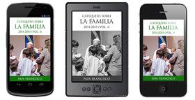 Libro electrónico: Catequesis sobre la familia (Vol. I)