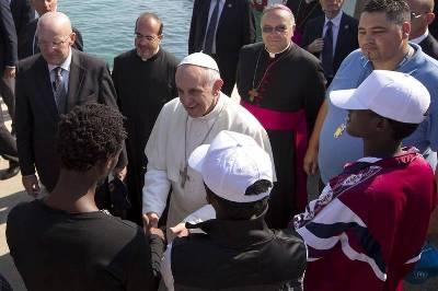 Photo: Vatican Insider