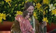 Fünfter Sonntag des hl. Josef