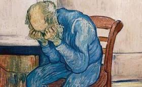 Audio of Prelate: Comforting the Sorrowful