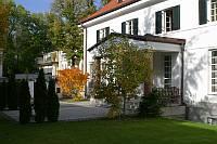 Haus Weidenau in München-Bogenhausen