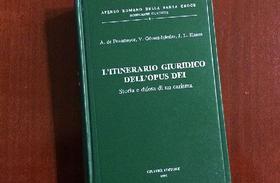 Statuty Opus Dei