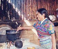 Desde los inicios de Las Gravileas, Doña Lola ha prestado su casa para recibir a personas que han colaborado con el proyecto.