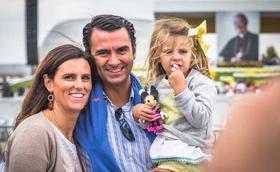 Any marià per la família a l'Opus Dei