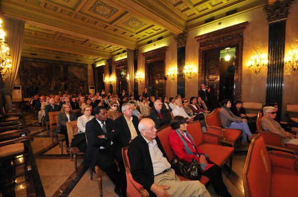 Arranca l'exposició de Sabadell