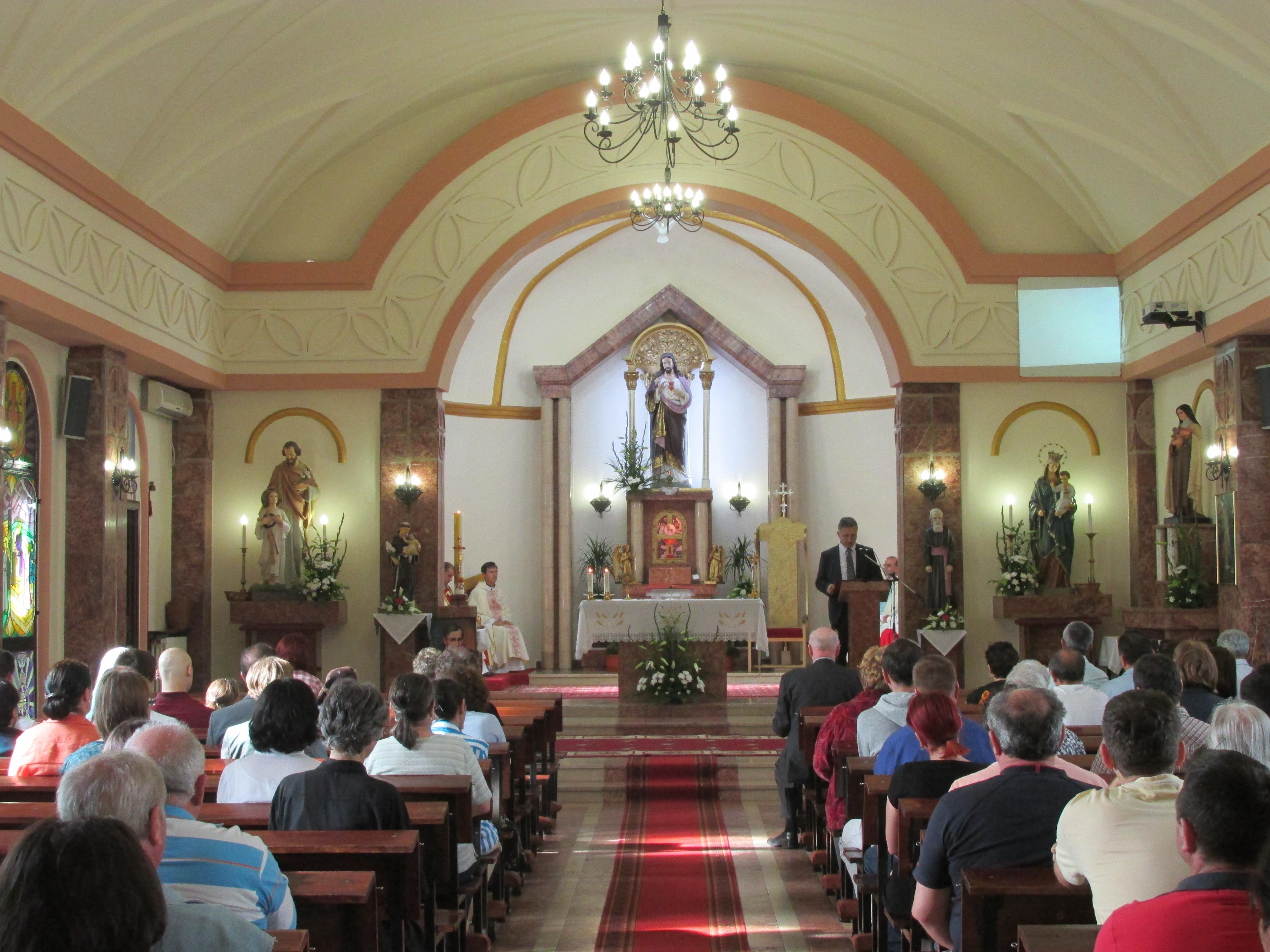 Albumul foto sărbătorii Sf. Josemaría în România (2014)