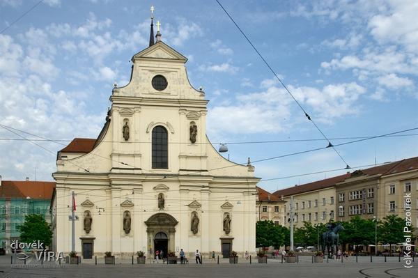 Červen 22, Slavnostní mše  ke cti sv. Josemarií Escrivá de Balaguer, Brno