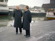 Don Álvaros resor till Skandinavien