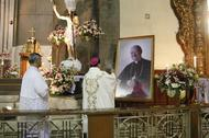 Photo Gallery: Solemn Mass on the feast day of Blessed Alvaro