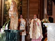 Foto delle ordinazioni sacerdotali (maggio 2014)