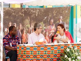 La Journée Ivoirienne de la Famille 2016 : Des photos