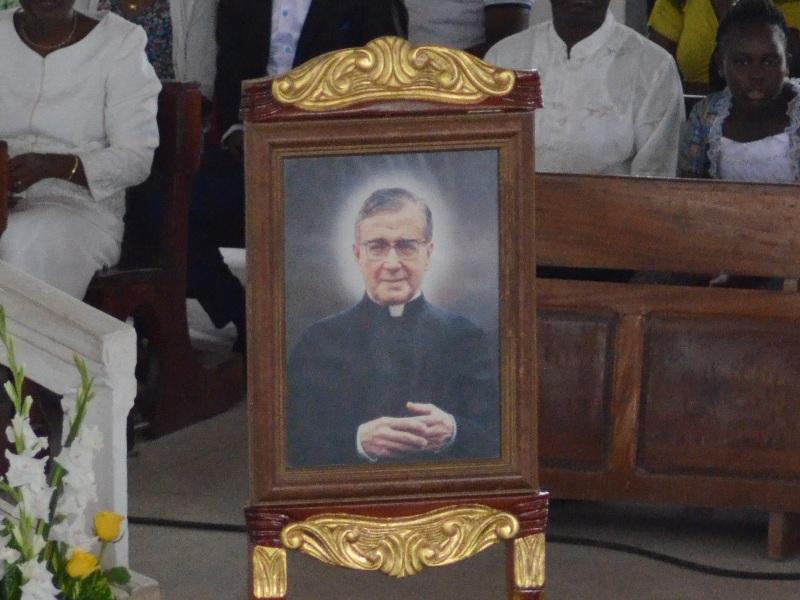 La Messe de saint Josémaria
