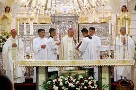 Photo Gallery: Celebrating the Feast Day of Saint Josemaria