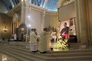 PHOTO GALLERY:  May 12, 2016 Feast day of Blessed Alvaro del Portillo