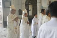 Photo Gallery: Mass in honor of St. Josemaria Escriva in Angeles City, Pampanga
