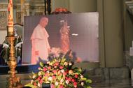 PHOTO GALLERY: Requiem Mass for Bishop Javier Echevarria