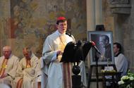 Festmesse am Gedenktag des seligen Alvaro in Köln