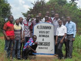 Les photos de Gangoro Nanafoué 2015