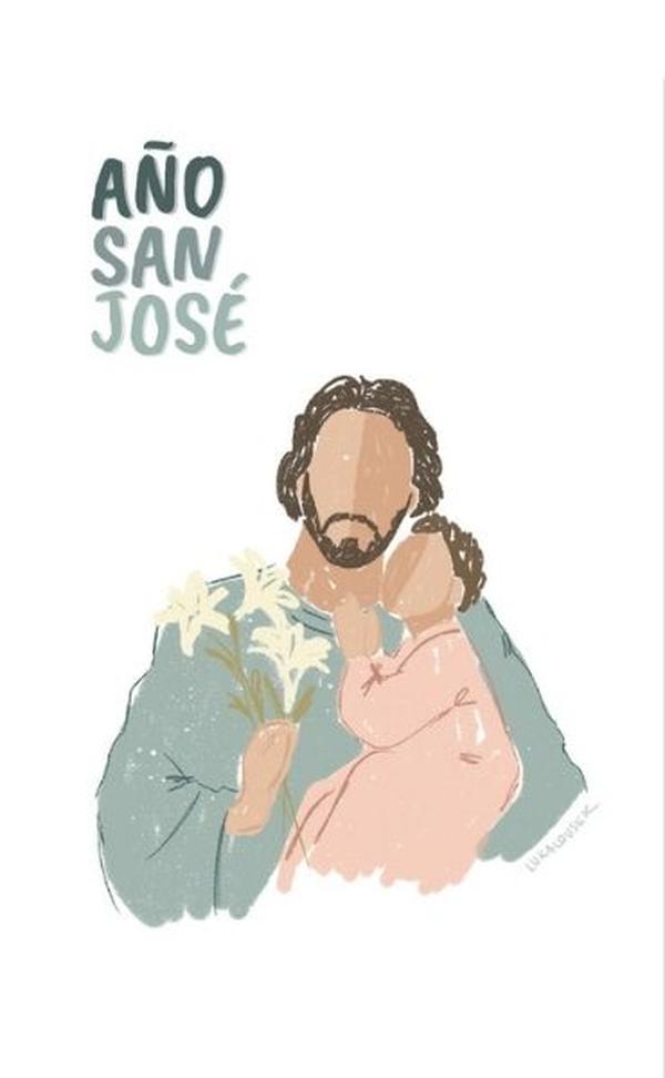Año de San José #QuieroSerComoTu